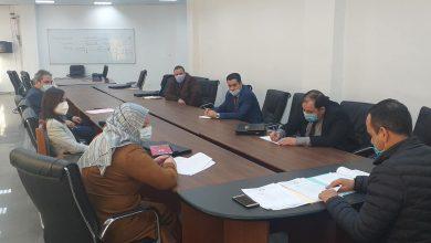 Photo of دورة تكوينية لفائدة قضاة مجلس قضاء تيبازة