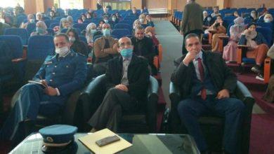 Photo of يوم دراسي حول دور الجامعة في تنفيذ الإستراتيجية الوطنية لحماية الساحل