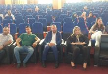 Photo of يوم دراسي حول صناعة السياحة بين المفاهيم العلمية والتطبيقات العملية