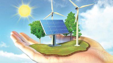 Photo of ورشة عمل حول الاقتصاد الأخضر والطاقات المتجددة
