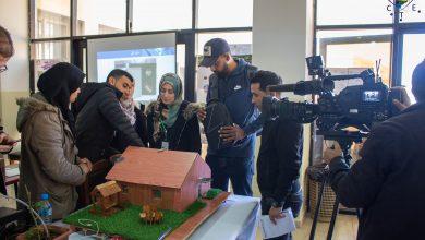 Photo of المشاركة في تنظيم الطبعة الأولى 2020 للصالون الجامعي للتشغيل