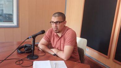 Photo of تدخل الأستاذ قندوزي ياسين عبر أمواج إذاعة تيبازة للحديث حول اللاسعات البحرية