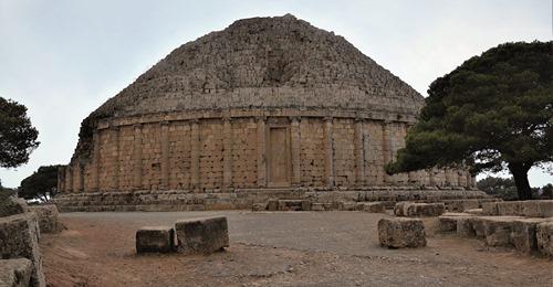 Photo of الأبحاث الأثرية في ساحل تيبازة
