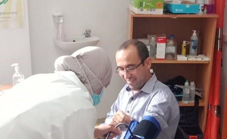 Photo of حملة التلقيح ضد فيروس كوفيد 19
